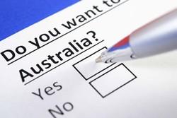 اصلاح قوانین مهاجرتی استرالیا/تازه واردها روستانشین شوند