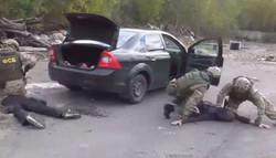 الأمن الروسي يلقي القبض على أشخاص بحوزتهم عبوات ناسفة في مدن روسية