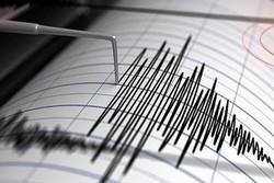 زلزال بقوة 6.9 درجة يضرب سواحل اليونان