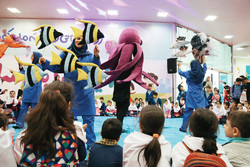 Iran observes Children's Day