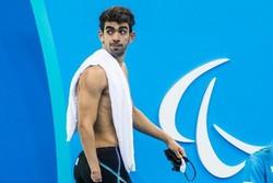 گفتگوی مهر با «پسر طلایی» شنای ایران/ از ۸۰ درصد تمریناتم محرومم