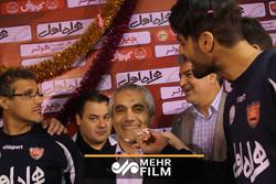 مقصر بسته شدن پنجره نقل و انتقالات از زبان سید جلال حسینی