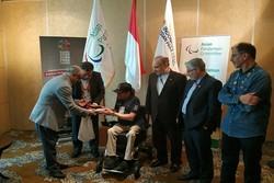 سلطانی فر: تا سه سال آینده در ۵۰۰ شهر امکانات ورزشی معلولان خواهیم داشت