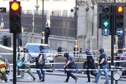 هشدار نسبت به وقوع حمله تروریستی و شیمیایی در انگلیس