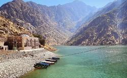 اجرای طرحهای گردشگری_شیلاتی در حاشیه سد داریان