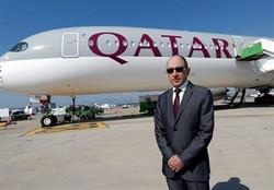 Qatar Airways commits to Iran flights despite U.S. Sanctions
