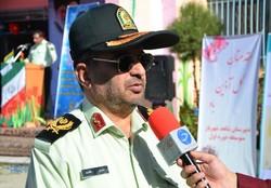 کشف بیش از یک تن مواد افیونی با هلاکت ۲ قاچاقچی مسلح در ایرانشهر