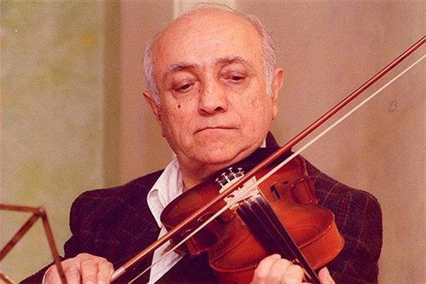 بابک شهرکی نظارت میکند؛ تولید قطعهای اجرا نشده از همایون خرم با صدای همایون کاظمی