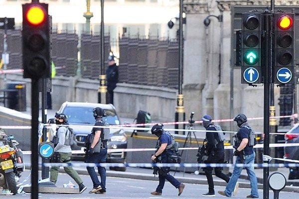 برطانیہ میں بھی کرائسٹ چرچ طرز کے حملوں کا خطرہ
