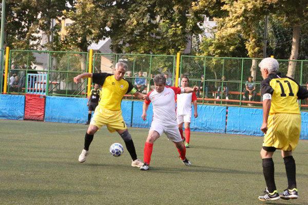 گروه بندی مسابقات فوتبال جام «شهدای انقلاب» مشخص شد