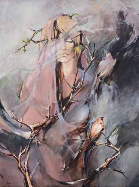 Abu Dhabi Art Fair to display works by Iranian artists