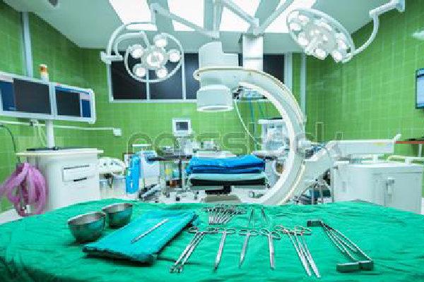 ۷۰۰ میلیون دلار ظرفیت تولید وسایل پزشکی در کشور وجود دارد