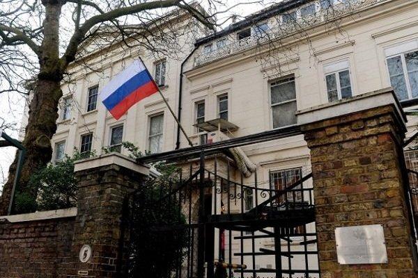 روسيا تتهم بريطانيا باستعمال مواد كيميائية قاتلة في مختبراتها