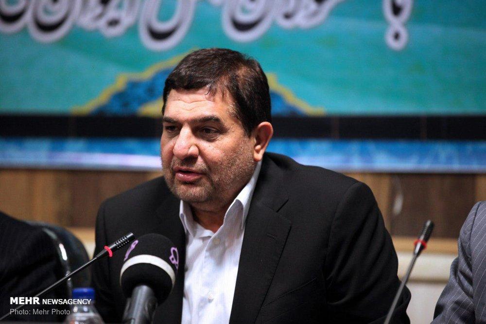 رئیس ستاد اجرایی فرمان امام درگذشت آیت الله یزدی را تسلیت گفت