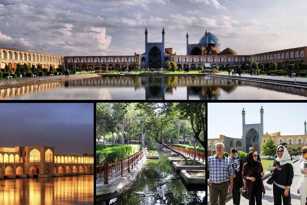 آییننامه قانون توسعه ایرانگردی و جهانگردی در دولت اصلاح میشود