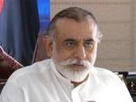 پاکستان پولیس اصلاحات کمیشن کے سربراہ عہدے سے مستعفی