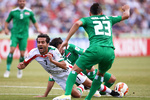 Iran football in chaotic situation