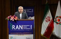 Iran REC 2018 running in Tehran