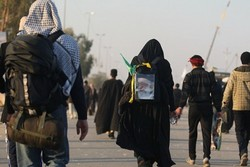 خروج ۱۵۷هزار زائر ایرانی از مرزمهران/۱۶۰۰کامیون حامل موکب خارج شد