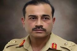 Pakistan Ordusu İstihbarat Teşkilatı'nın başkanı belli oldu