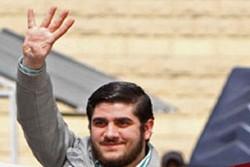 Eski Mısır Cumhurbaşkanı Mursi'nin oğlu tutuklandı