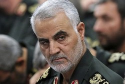 Gen. Soleimani offers condolences over passing of Imad Mughniyeh's mother