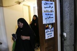 صدور ۱۵ هزار ویزا برای زائران اربعین استان همدان