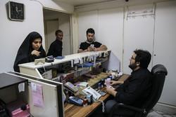 صدور ۲۴ ساعته روادید در ۱۷ استان/۷۱۰۰۰ زائر از مرز گذشتند