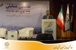نقش مهم شمیرانات در تامین آب شرب تهران انکار نشدنی است