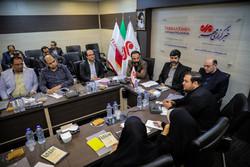 افتتاحیه چهاردهمین نشست استانی خبرگزاری مهر