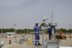 پروژه برقی کردن مرکز خطوط انتقال نفت و مخابرات سبزوار کلید خورد