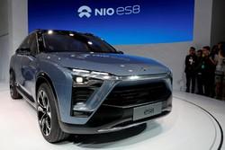 سهام خودروسازان الکتریکی چین، ۲۲ درصد جهش کرد