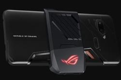 موبایل مخصوص بازی های رایانه ای با دستگاه خنک کننده