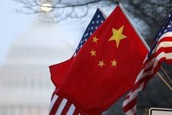 کنگره آمریکا به دنبال تحریم چین به اتهام نقض حقوق بشر است