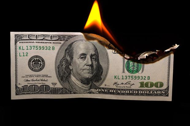 جایگاه دلار از دید جیپی مورگان/حاکمیت جهانی دلار رو به پایان است