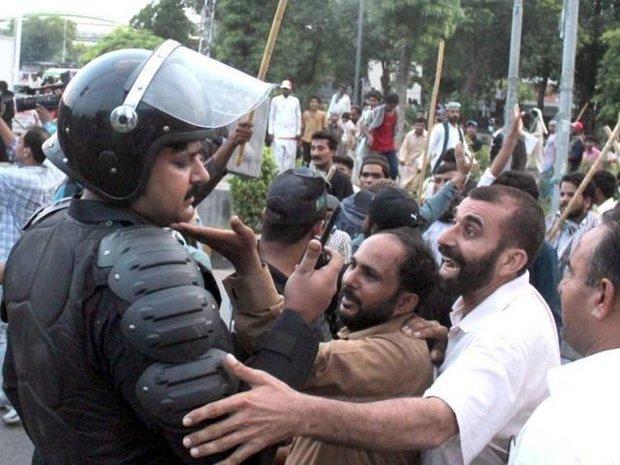 پنجاب بھر میں جلسے، جلوس اور ریلیوں پر پابندی عائد