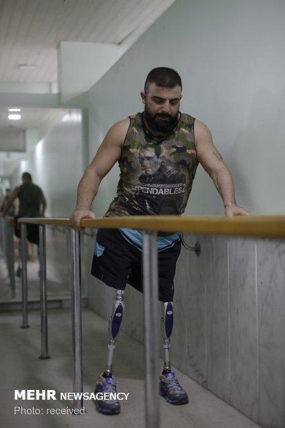Suriyeli askerler