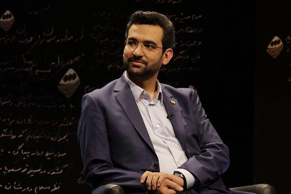 مسئول بستن نسخههای فارسی تلگرام نیستم