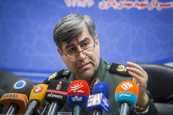 IRGC to set up 10 field hospitals for March of Arbaeen
