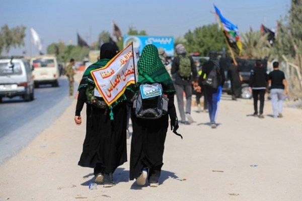 شرایط خادمین افتخاری اربعین حوزه علمیه خواهران اعلام شد