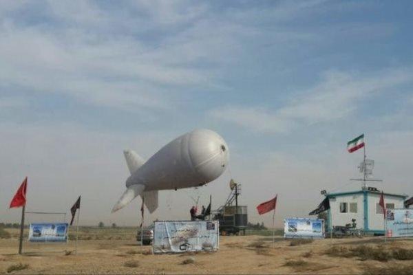 استفاده از بالن اینترنت برای شرایط بحران تایید شد