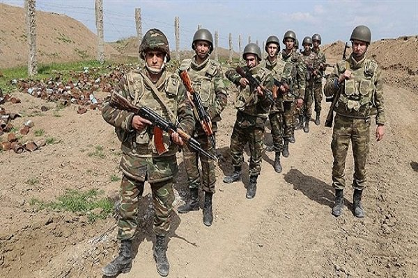 Azerbaycan, Afganistan'daki asker sayısını artırdı