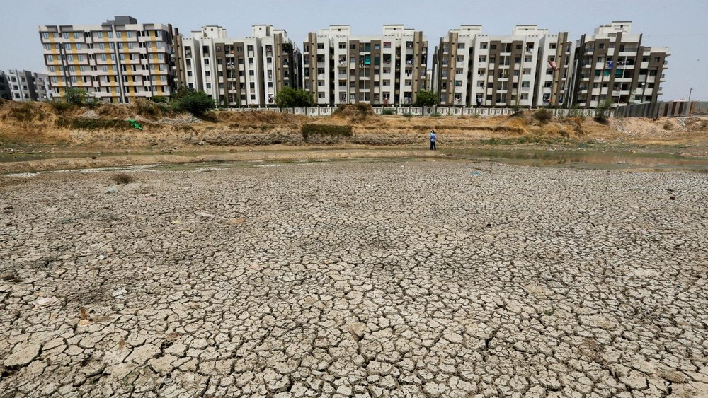 India highly vulnerable to climate change impacts, say experts on United Nations report