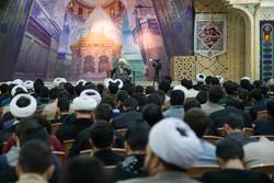 قاطبه ملت ایران از مصوبات آمریکایی حمایت نمیکنند