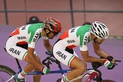 ۲ ورزشکار اردبیلی به اردوی تیم ملی دوچرخهسواری دعوت شدند