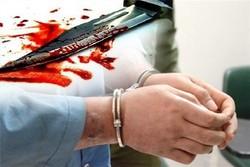 برادرکشی به خاطر اختلاف خانوادگی در شاهرود/ عامل جنایت دستگیر شد