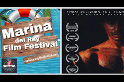 'From Delusion till Fear' goes to US' Marina del Rey Filmfest.