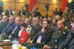مجمع فرماندهان و پیشکسوتان جهاد و شهادت استان همدان آغاز شد