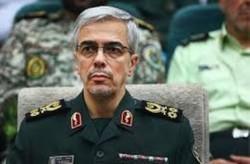 ایران کی مغربی سرحد پر متعدد دہشت گرد ہلاک