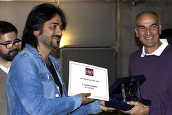 Iranian shorts win 3 awards at Italy's Religion Today Filmfest.
